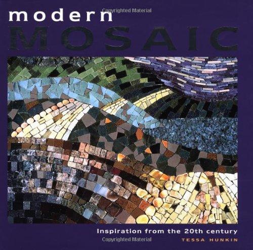 9780713488487: Modern Mosaic