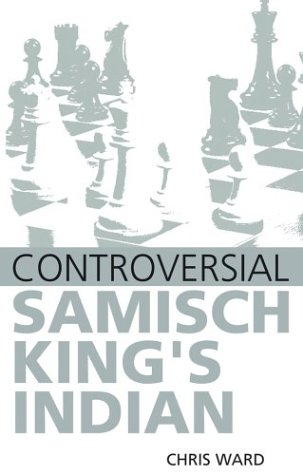 9780713488722: Controversial Samisch King's Indian