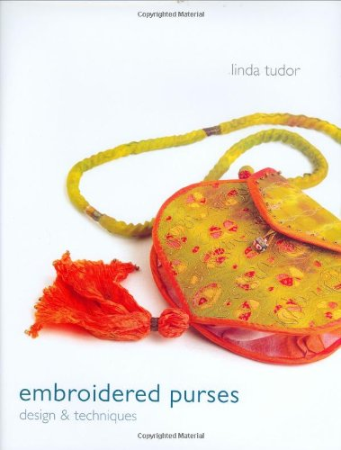 9780713488777: Embroidered Purses