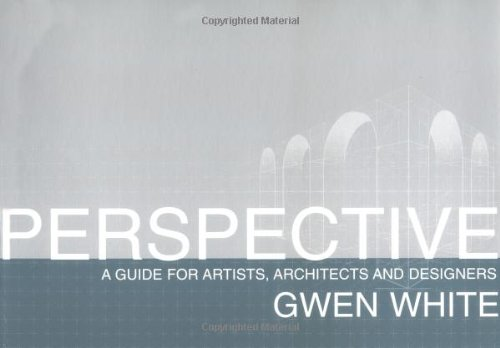 9780713488869: Perspective: A Guide for Artists, Architects and Designers
