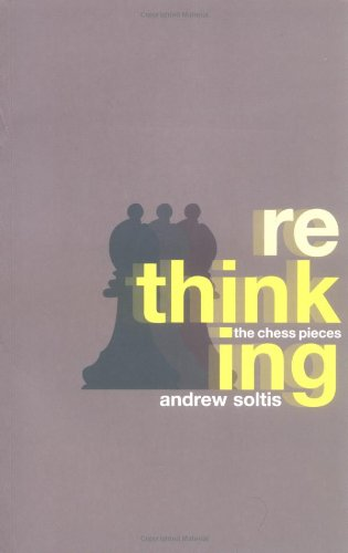 9780713489040: Rethinking the Chess Pieces
