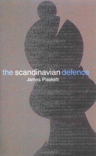 9780713489118: The Scandinavian Defence