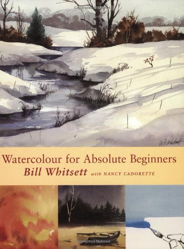 9780713489293: WATERCOLOUR FOR ABSOLUTE BEGINNERS