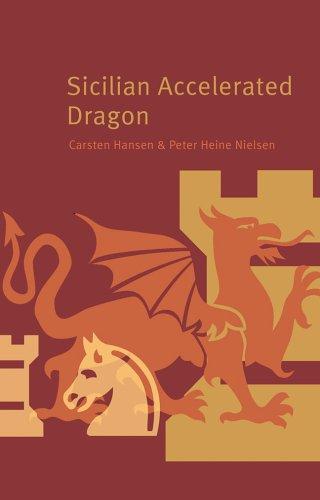 9780713489477: Sicilian Accelerated Dragon