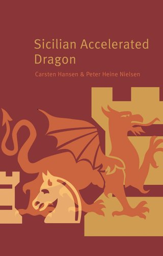 9780713489477: Sicilian Accelerated Dragon