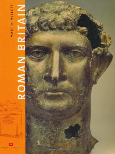 9780713489514: Roman Britain (English Heritage)