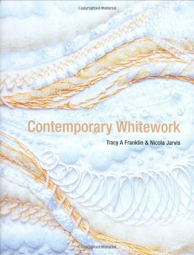 9780713489644: Contemporary Whitework