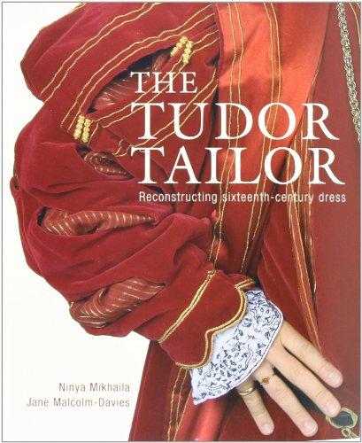 9780713489859: Tudor Tailor