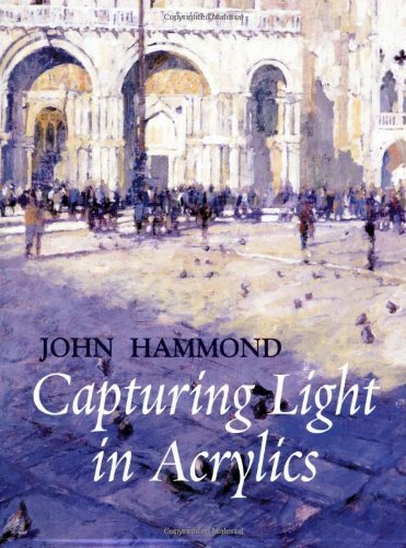 9780713490275: Capturing Light in Acrylics