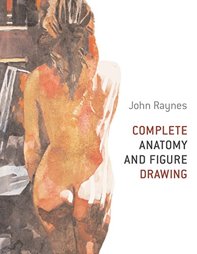 9780713490367: Complete Anatomy and Figure Drawing