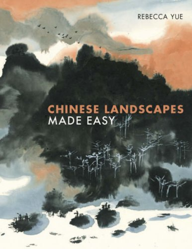 9780713490473: Chinese Landscapes Made Easy