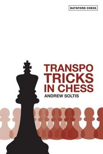 9780713490510: Transpo Tricks in Chess (Batsford Chess Books)