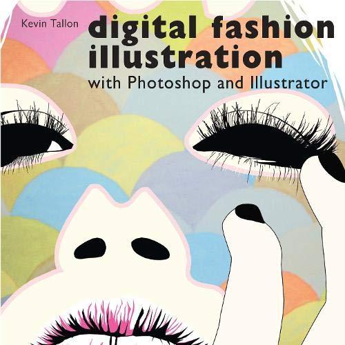 9780713490589: Digital Fashion Illustration