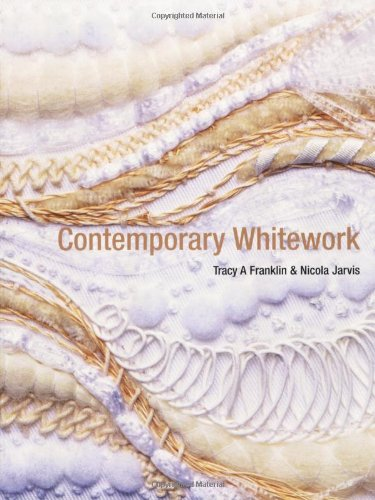 9780713490664: Contemporary Whitework