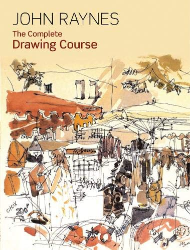 9780713490770: The Complete Drawing Course: A Comprehensive, Easy-to-Follow Guide to Drawing