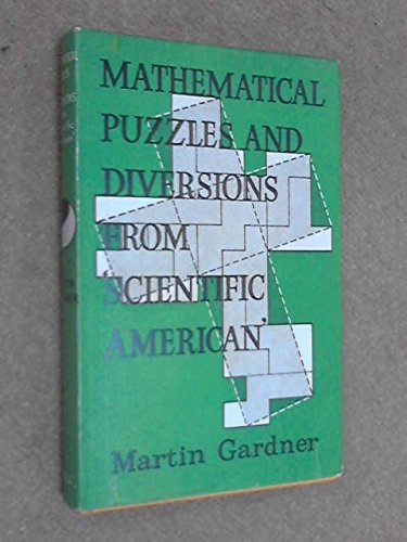 9780713504774: More Mathematical Puzzles and Diversions