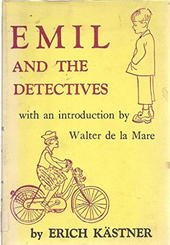 9780713504989: Emil and the Detectives (Graded Rapid German Readers)