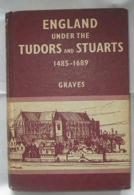 9780713505047: England Under the Tudors and Stuarts, 1485-1689