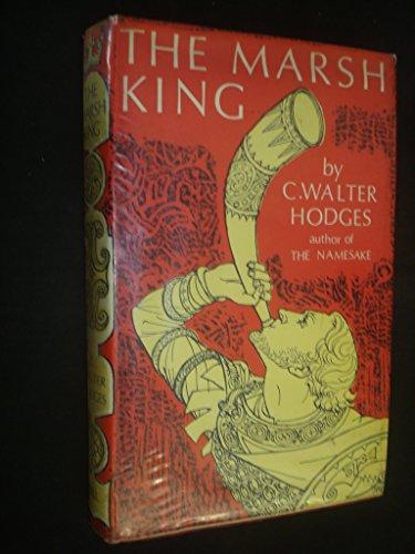 9780713505528: Marsh King