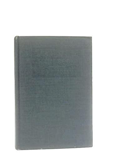 A Spenser Handbook (0713506105) by JONES