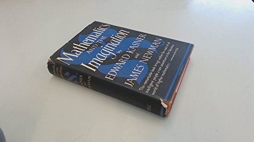9780713506150: Mathematics and the Imagination