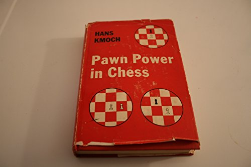 9780713506334: Pawn Power in Chess