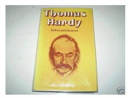 9780713510911: Thomas Hardy (Writers & Their Background)