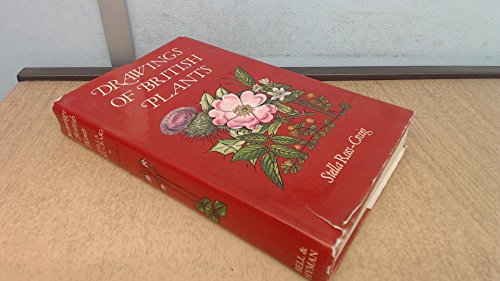 9780713511109: Drawings of British Plants
