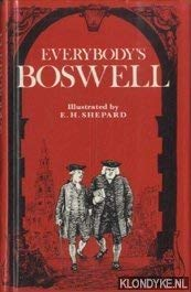 9780713512373: Everybody's Boswell: Being the Life of Samuel Johnson