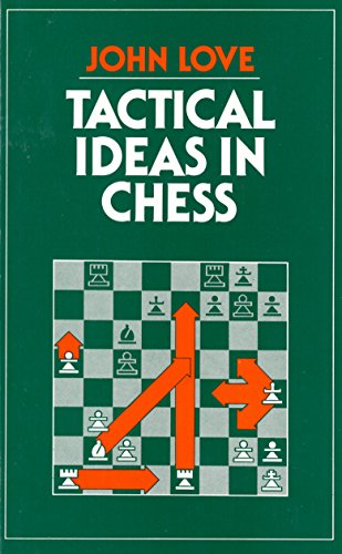 9780713512489: Tactical Ideas in Chess