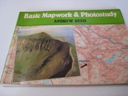 9780713512502: Basic Mapwork and Photostudy