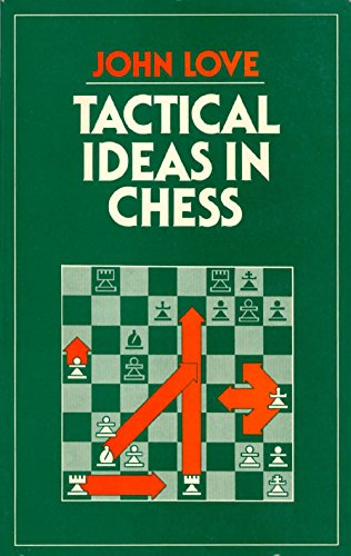 Tactical Ideas in Chess: John F. Love