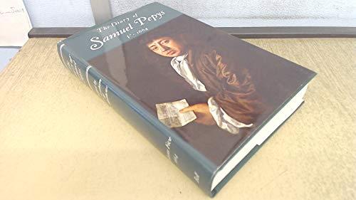 9780713515558: The Diary of Samuel Pepys, Vol. 5: 1664