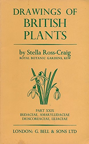 9780713516951: Drawings of British Plants: Pt. 29