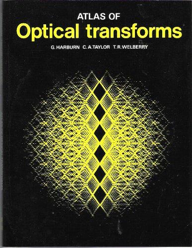 9780713517552: Atlas of Optical Transforms