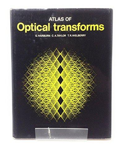 9780713517606: Atlas of Optical Transforms
