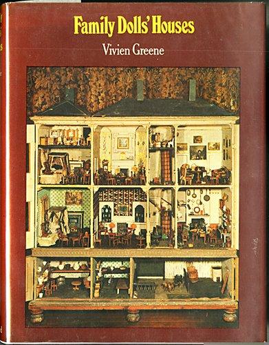 Family dolls' houses (0713517751) by Greene, Vivien