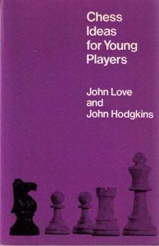 9780713517804: Chess Ideas for Young People