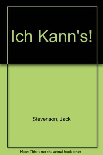 9780713517859: Ich Kann's!: Bk. 1
