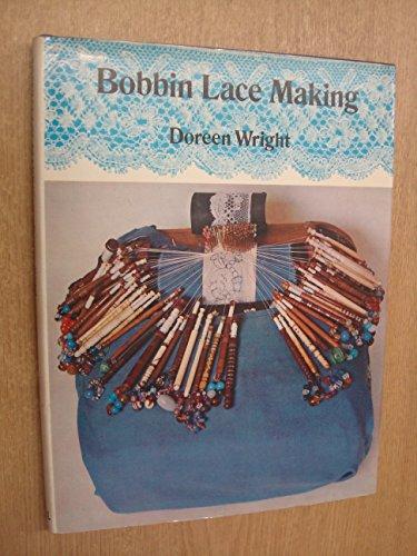 9780713517927: Bobbin Lace Making