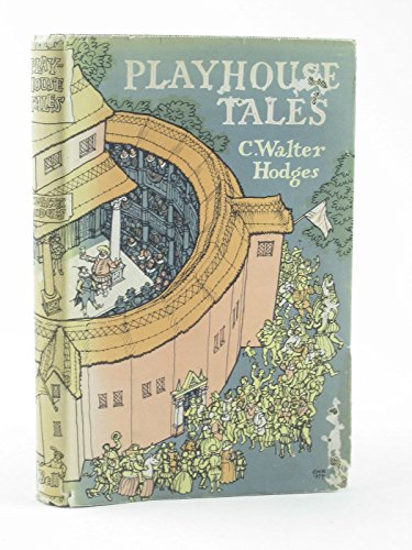 9780713518191: Playhouse Tales