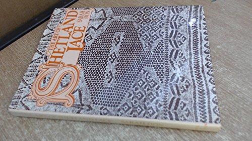 9780713520217: The Art of Shetland Lace