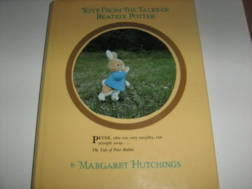9780713520279: Toys from the tales of Beatrix Potter
