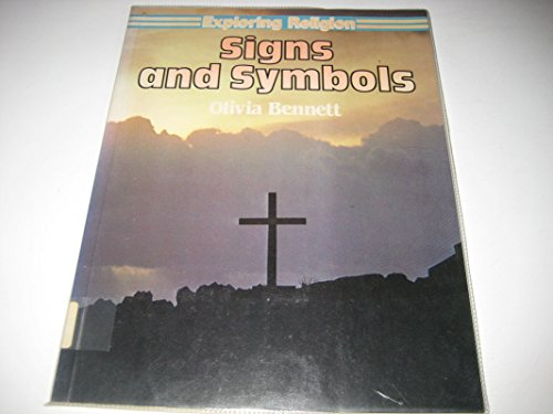 9780713523294: Exploring Religion: Signs and Symbols