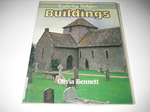 9780713523300: Exploring Religion: Buildings