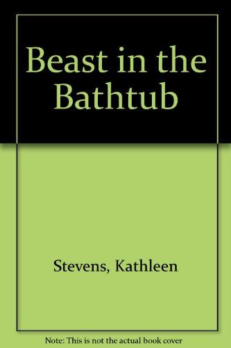 9780713524826: Beast in the Bathtub
