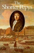 9780713525007: THE SHORTER PEPYS
