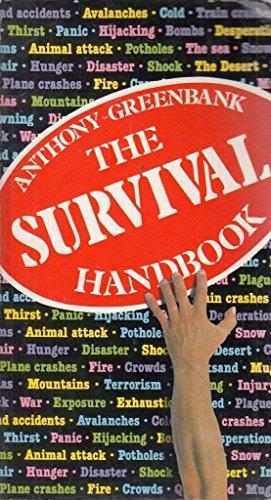 9780713525144: Survival Handbook