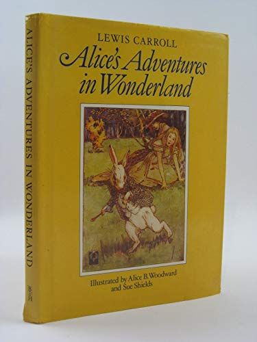 9780713525427: Alice in Wonderland