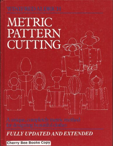9780713525649: Metric Pattern Cutting